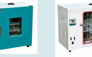 F101系列数显电热鼓风干燥箱/F202系列电热恒温干燥箱