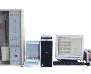 RF-DN208型 电脑全自动多元素分析仪