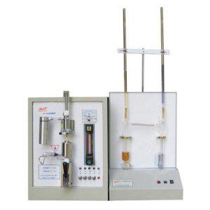 RF-80型 碳硫分析仪